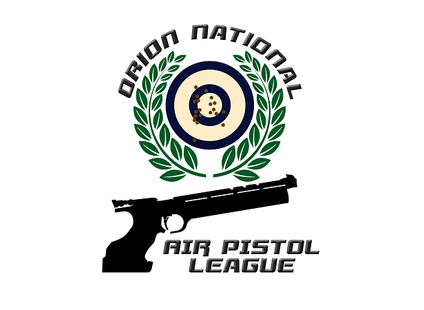 Orion's National Air Pistol League